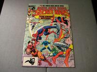 Marvel Super Heroes Secret Wars #3 (1984, Marvel) MID GRADE