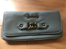 Harrods | French Blue Wallet |