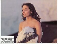 KATHLEEN QUINLAN  I NEVER PROMISED YOU A ROSE GARDEN 1978 VINTAGE LOBBY CARD