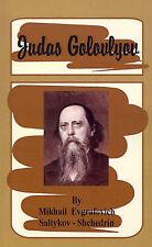 Judas Golovlyov by Saltykov-Shchedrin, Mikhail Evgrafovich