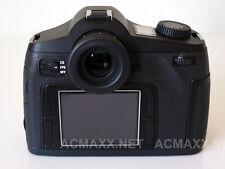 Acmaxx 7.6cm Rigido Schermo LCD Armor Protezione Leica S2 S2P S-Typ006 Tipo 006
