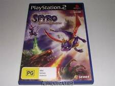 Legend of Spyro Dawn of the Dragon PS2 PAL Preloved *Complete*