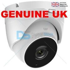 Hiwatch by Hikvision THC-T120 2mp HD 1080p EXIR TVI/AHD Dome Camera IP66 IR20m