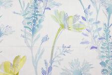 """Cosmos"" Villa Nova curtain and soft furnishing fabric, 100% Cotton, 2.85m"