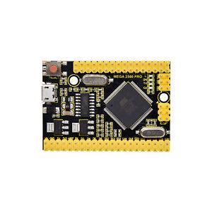 KEYESTUDIO Mega Pro 2560  CH340G ATmega2560 Smart Development Board for Arduino