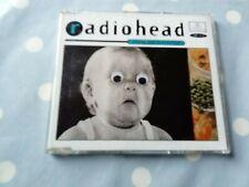 Radiohead  Anyone Can Play Guitar 3 Track CD
