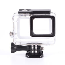 45M Waterproof Underwater Case Diving Surfing Housing for Gopro HERO 5 Camera