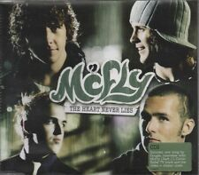 McFLY The Heart Never Lies 5 TRACK CD  BRAND NEW - NOT SEALED   CD2