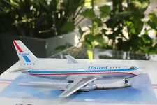 United B-737-200 (N9032U), 1:200, Inflight200, IF732009