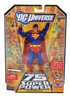 DC Universe Classics 75th Wave 13 Superman Figure  NEW
