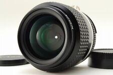 [Near Mint] Nikon Ai-S ais Nikkor 35mm f1.4 f/1.4 MF Lens From Japan #1326145