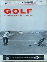 Prestwick St Nicholas Golf Club: Golf Illustrated Magazine 1965