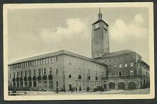 Enschede  Nieuwe Raadhuis