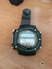 Casio ALT-6000 Ultra Rare Vintage Watch Made In Japan