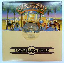 """LIPPS INC 12"""" Funkeytown 1979 Disco one-sided Promo #1753"""