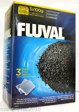 Fluval Hagen Activated Carbon 300g