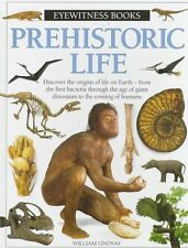 Prehistoric Life (Eyewitness Books)
