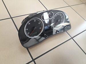VW PASSAT B5+ 2.0 TDI CLUSTER Tacho kombiinstrument speedometer 3B0920829F