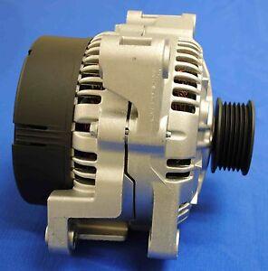 OEM Alternator fits Volvo 850 1996-97 & C70 1998- 99 & S70-V70 1998 2.3L ,2.4L