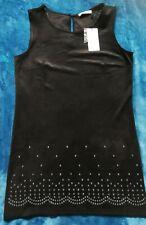 BNWT MNG Suit black dress size 12