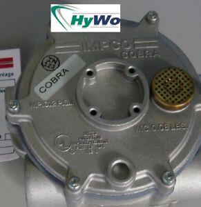 Impco Cobra Verdampfer Gasanlage Gabelstapler LPG