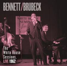 Tony Bennett / Dave Brubeck - White House Sessions, Live 1962   SACD/HYBRID NEW