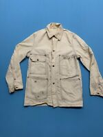 50's 60's Chore Jacket By IT's A RINGER small VINTAGE