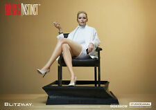 Statua Basic Instinct Sharon Stone Blitzway Sideshow 1/4 Limited edition