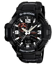 Casio G Shock * G-Aviation Gravity Defier GA1000-1A Gshock Watch COD PayPal