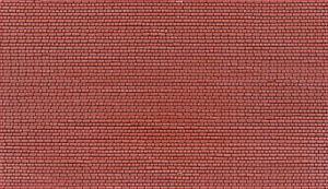 WILLS 00 Gauge Builder pack  No: SSMP 227 English Bond Brickwork  x 4  Sheets..