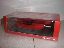 Spark 1330 - Abarth OT 2000 Bialbero 1965  - 1:43 Made in China