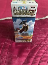 history of shirohige wcf wb 06 one piece