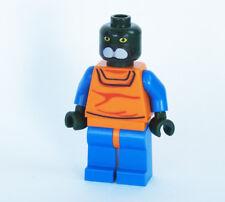Custom - Walrus Man - Star Wars minifigures ponda baba lego bricks