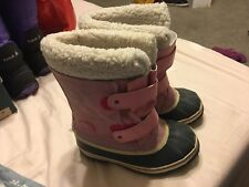 Sorel 1964 Pac Strap Co Pi Cold Weather Boot (toddler/little Kid) US 13
