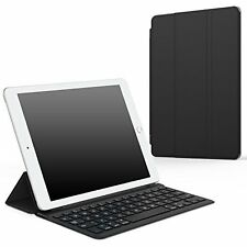 iPad Pro 9.7 Wireless Bluetooth Keyboard Case Apple Ultra Slim Folio Stand Cover