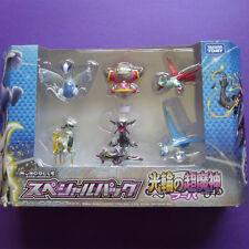 ot zk Tomy Pokemon Figure 3rd Gen Shining Rayquaza figure sp Set Lugia & more