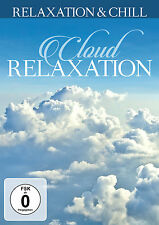 DVD Cloud Relaxation - Slow Ambient And Lounge TV