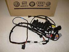 Front right door wiring loom Seat Altea Toledo 5P2971121D New Genuine SEAT part