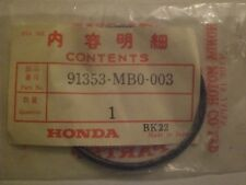 HONDA NOS CB650/700 CX650 VF1100/700/750 VT1100/700/750 O-RING 91353-MB0-003 #6