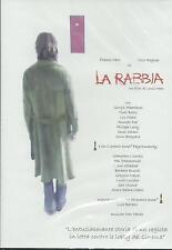La rabbia (2008) DVD