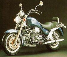 Moto Guzzi California 1100 -  144 Motor Schrauben Set 45  Normteile Satz  NEU