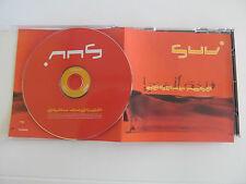 SUV DESERT ROSE CD FULL CYCLE BRISTOL 2001 DRUM n BASS JUNGLE roni size dj die 2