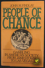 John M. Findlay's People Of Chance