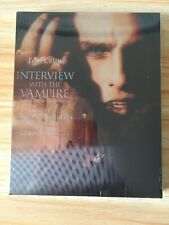 Interview With The Vampire (The Vampire Chronicles) Blu Ray Steelbook