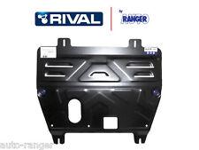Nissan Xtrail T31 / T32 Motor Unterfahrschutz Aluminium Skid plate protection