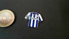 Hansa Rostock Trikot Pin 2012/2013 Home Badge Kit Palmberg