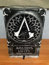 X-Box One Assassins Creed Unity Notre Dame Edition - Everything Except the Game