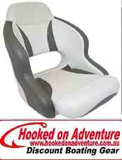 """ADMIRAL"" Compact Helmsman Seats"