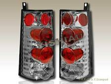 2003-2006 GMC SAVANA/CHEVY EXPRESS ALTEZZA TAIL LIGHTS 04 05