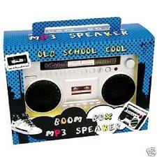 Boom Box Speaker MP3/Ipod/Psp/etc...